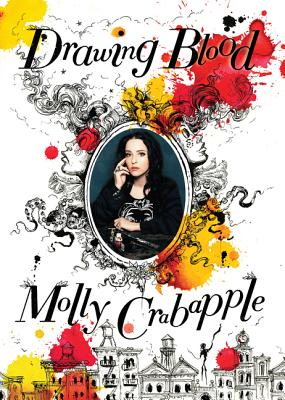 Drawing Blood - Crabapple, Molly