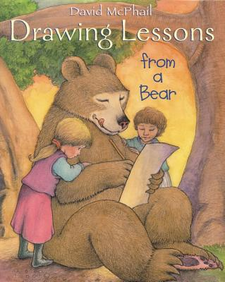 Drawing Lessons from a Bear - McPhail, David M