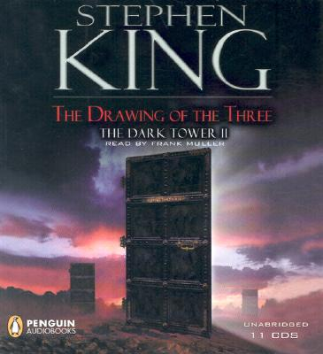 Drawing of the Three: The Dark Tower II - King, Stephen, and Muller, Frank (Translated by)