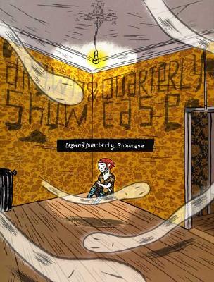 Drawn & Quarterly Showcase - Huizenga, Kevin, and Robel, Nicole