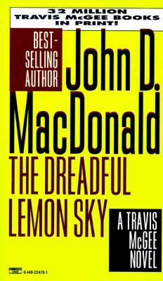 Dreadful Lemon Sky - MacDonald, John D