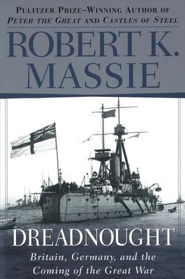 Dreadnought - Massie, Robert K