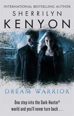 Dream Warrior - Kenyon, Sherrilyn