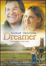 Dreamer: Inspired by a True Story [P&S]