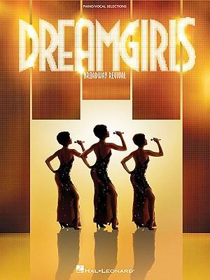 Dreamgirls Broadway Revival - Krieger, Henry (Composer)
