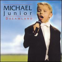 Dreamland - Michael Junior