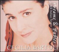 Dreams and Fables: Gluck Italian Arias - Cecilia Bartoli (mezzo-soprano); Akademie für Alte Musik, Berlin; Bernhard Forck (conductor)