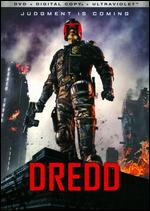 Dredd [Includes Digital Copy] - Pete Travis