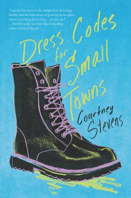 Dress Codes for Small Towns - Stevens, Courtney