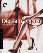 Dressed to Kill [Criterion Collection] [Blu-ray]