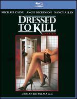 Dressed to Kill [Unrated] [Blu-ray]
