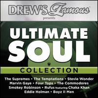 Drew?s Famous Presents Ultimate Soul Collection - Various Artists