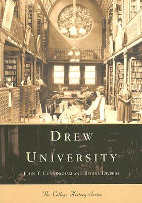 Drew University - Cunningham, John T
