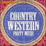 Drew's Famous Country Western Party Music [2006]