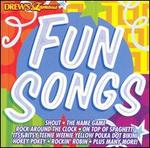 Drew's Famous Fun Songs