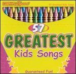 Drew's Famous Greatest Kids Songs