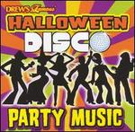 Drew's Famous Halloween Disco Party Music