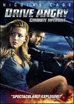 Drive Angry [French]