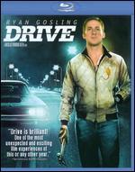 Drive [Blu-ray] [Includes Digital Copy] - Nicolas Winding Refn