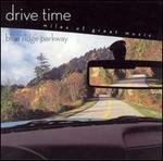 Drive Time: Blue Ridge Parkway