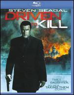 Driven to Kill [Blu-ray] - Jeff F. King