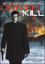 Driven to Kill - Jeff F. King