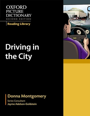 Driving in the City - Montgomery, Donna