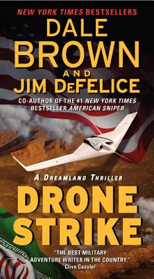 Drone Strike - Brown, Dale, and DeFelice, Jim