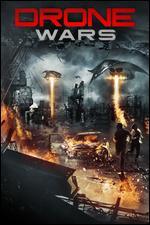 Drone Wars - Jack Perez