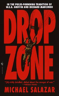 Drop Zone - Salazar, Michael