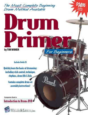 Drum Primer - Wimer, Tim