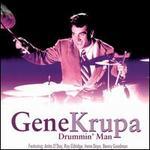 Drummin' Man [Hallmark]