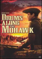 Drums Along the Mowhawk - John Ford