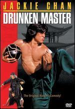 Drunken Master [Dubbed]