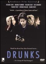 Drunks - Peter Cohn