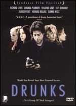 Drunks - Peter Cohn