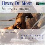 Du Mont: Motets en dialogue