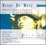 Du Mont: Motets pour la Chapelle de Louis XIV