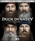 Duck Dynasty: Season 2 [2 Discs] [Blu-ray]