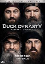 Duck Dynasty: Season 2, Vol. 1 [2 Discs]