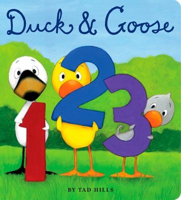 Duck & Goose, 1, 2, 3 -