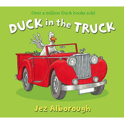 Duck in the Truck -