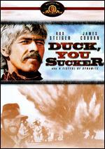 Duck, You Sucker aka A Fistful of Dynamite - Sergio Leone
