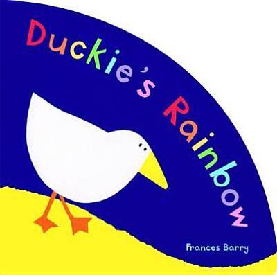 Duckie's Rainbow -
