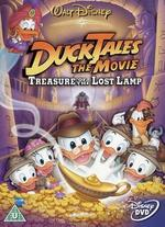 Ducktales the Movie: Treasure of the Lost Lamp - Bob Hathcock