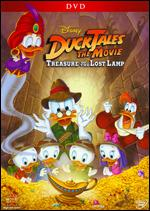 DuckTales: The Movie - Treasure of the Lost Lamp - Bob Hathcock