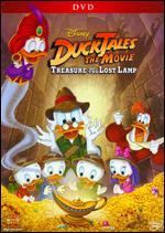 DuckTales: The Movie - Treasure of the Lost Lamp - Bob Hathcock