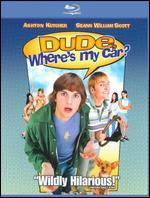 Dude, Where's My Car? [Blu-ray] - Danny Leiner