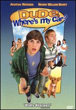 Dude, Where's My Car? - Danny Leiner