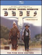 Dudes [Blu-ray]